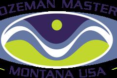 Bozeman Masters Swim Club Logo